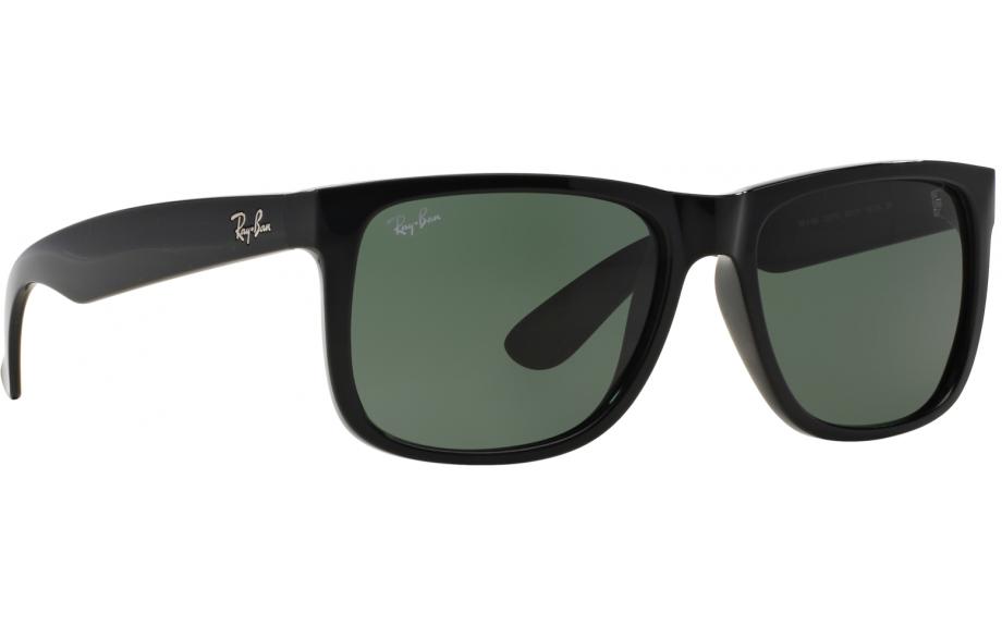3eca6964c Ray-Ban Justin RB4165 601/71 55 Sunglasses | Shade Station
