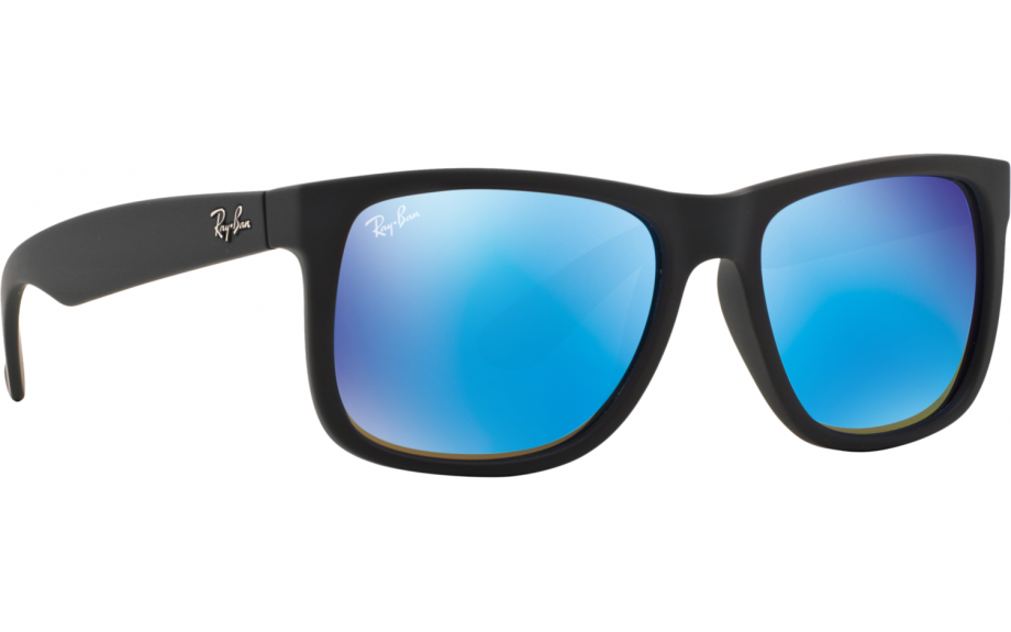 fd210c97ac Ray-Ban Justin RB4165 622 55 55 Sunglasses