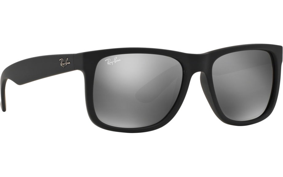 ee1dc960472 Ray-Ban Justin RB4165 622 6G 51 Prescription Sunglasses