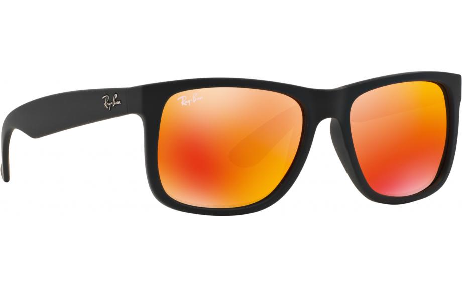 330fd82976 Ray-Ban Justin RB4165 622 6Q 51 Sunglasses