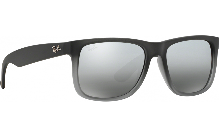 2853da33de Ray-Ban Justin RB4165 852 88 51 Sunglasses