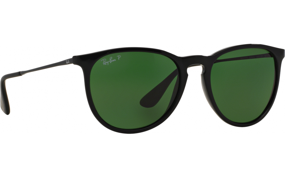 c99ab6430d Ray-Ban Erika RB4171 601 2P 54 Sunglasses