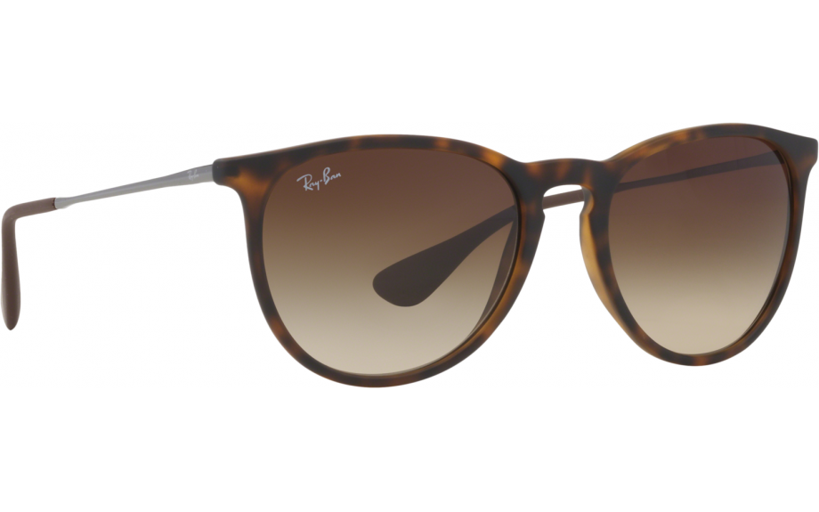 ed2202fd57 Ray-Ban Erika RB4171 865 13 54 Sunglasses