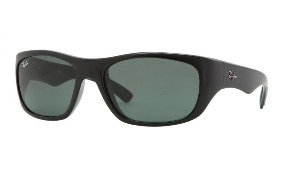 3e20a0557e2 Ray-Ban RB4177 601 58 Sunglasses