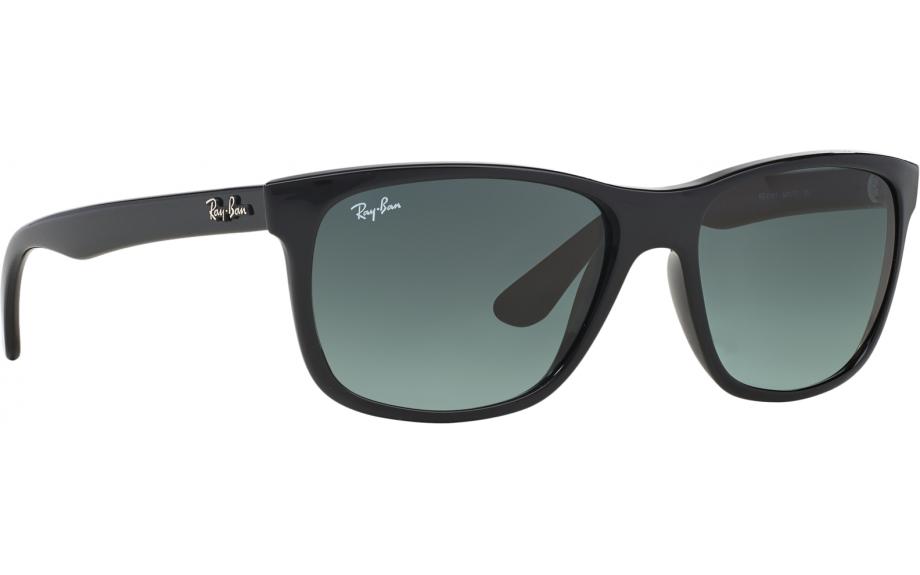4134bd680e Ray-Ban RB4181 601 71 57 Sunglasses