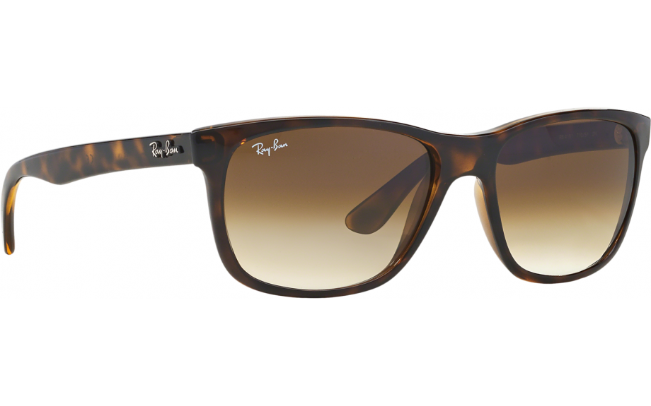 a044507f5782 Ray-Ban RB4181 710 51 57 Sunglasses