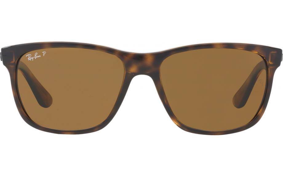 dafb00f42eb Ray-Ban RB4181 710 83 57 Sunglasses