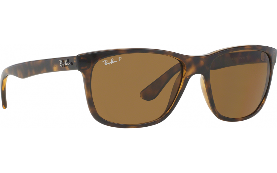 bc15a65536 Ray-Ban RB4181 710 83 57 Sunglasses