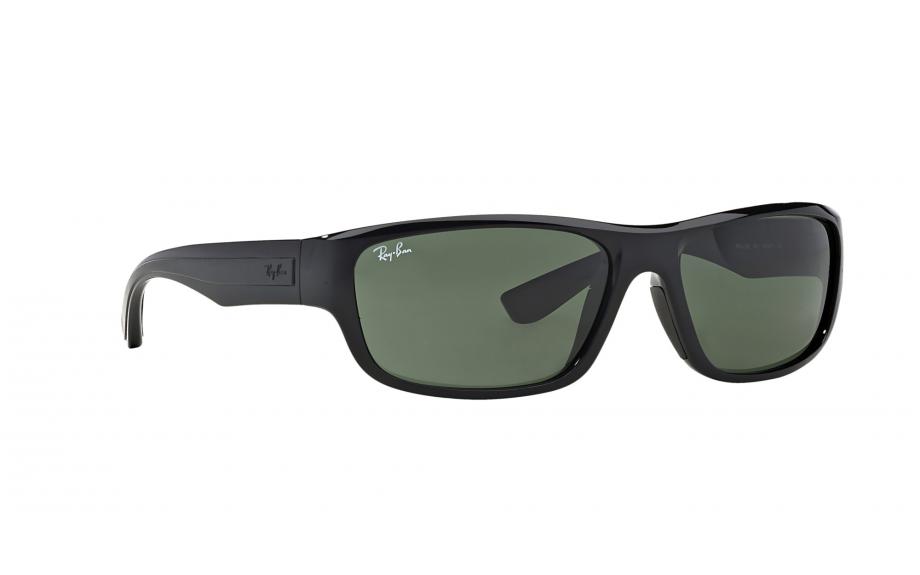 ae4e669322 Ray-Ban RB4196 601 61 Prescription Sunglasses