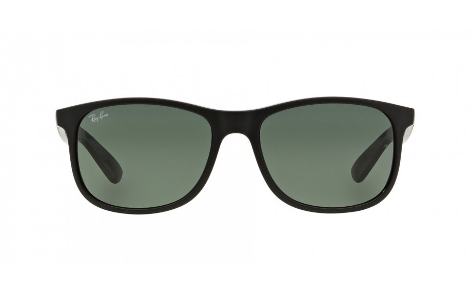 0d67653631 ... Andy RB4202F ASIAN FIT Sunglasses. Genuine Rayban Dealer - click to  verify. zoom