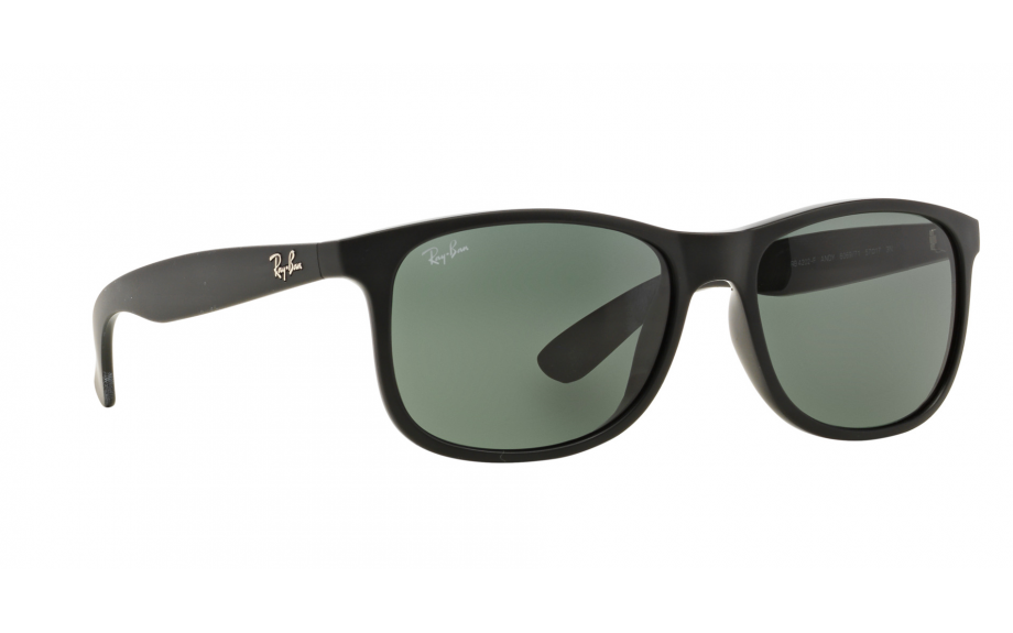 2e2fdb2763 Ray-Ban Andy RB4202F 606971 57 Sunglasses