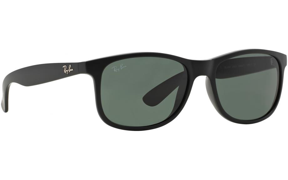 a99f0ca860 Ray-Ban Andy RB4202 606971 55 Prescription Sunglasses