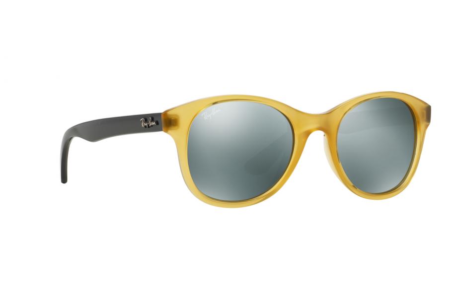 da8918a482 Ray-Ban RB4203 604340 51 Prescription Sunglasses