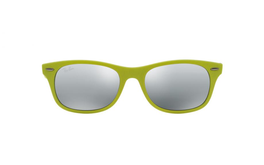 584c25e019b ... New Wayfarer Liteforce RB4207 Sunglasses. Genuine Rayban Dealer - click  to verify. zoom