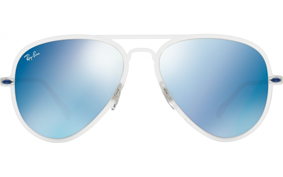 2419beec48 Ray-Ban Aviator Light Ray II RB4211 Sunglasses. Would you like to see the  male or female model shot. Male. Female