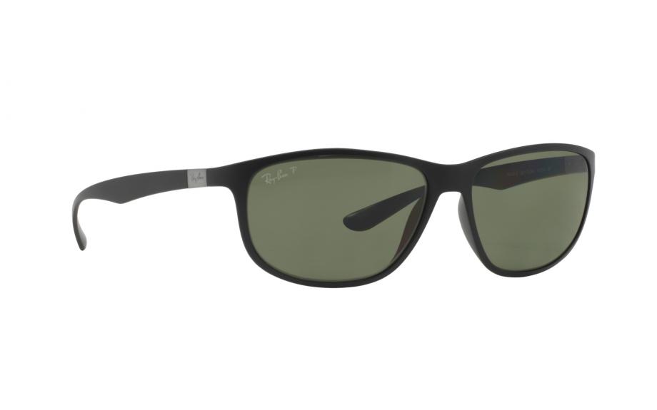 73c9b6bab7 Ray-Ban Liteforce RB4213 601S9A 61 Sunglasses