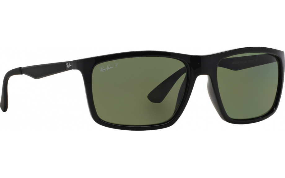 0dc1833259 Ray-Ban RB4228 601 9A 58 Sunglasses