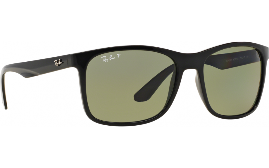 433c5480b222 Ray-Ban RB4232 601/9A 57 Prescription Sunglasses | Shade Station