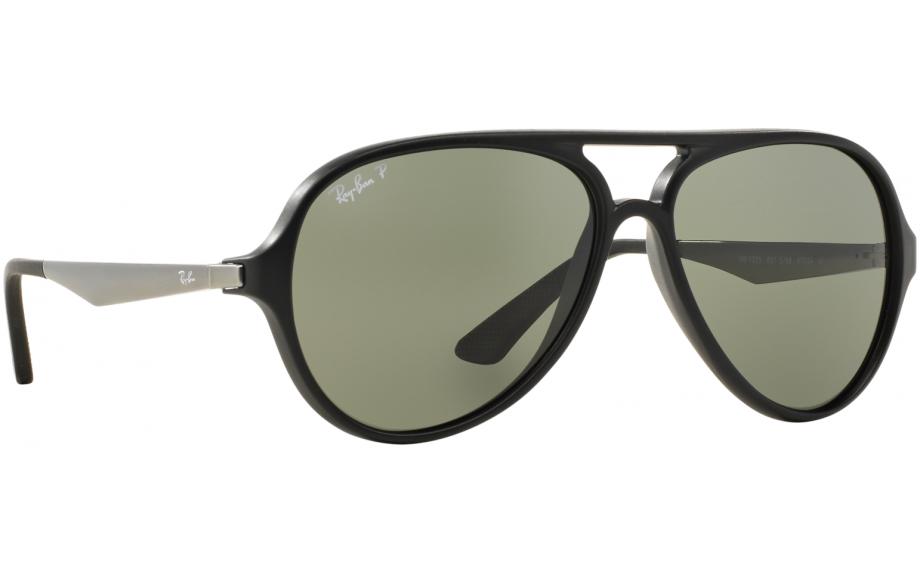 0990b7bfdf Ray-Ban RB4235 601S58 57 Prescription Sunglasses