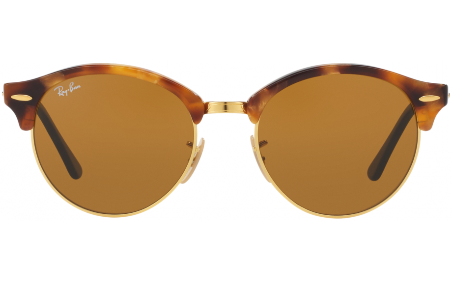 a036df46944 ... Clubround RB4246 Sunglasses. Genuine Rayban Dealer - click to verify.  zoom