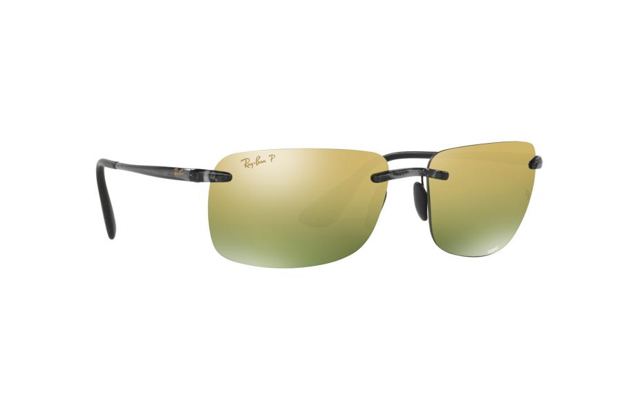 44c160ecc7 Ray-Ban RB4255 621 6O 60 Sunglasses