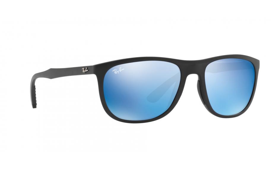 Ray-Ban RB4291 601S55 58 Prescription Sunglasses   Shade Station 7c4af9d09ffd