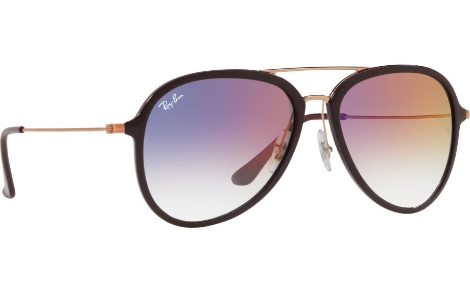 6ca07d984b3 Ray-Ban RB4298 6335S5 57 Sunglasses