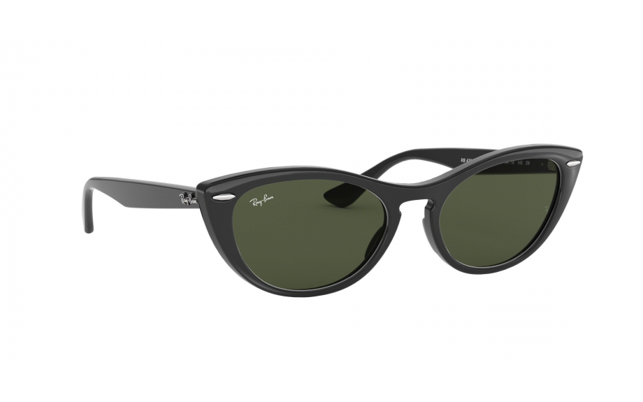 07bcdb17fa Ray-Ban Nina RB4314N 601 31 54 Sunglasses