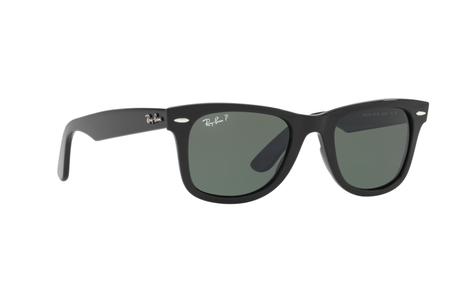 3dea025126 Ray-Ban Wayfarer RB4340 601 58 50 Sunglasses