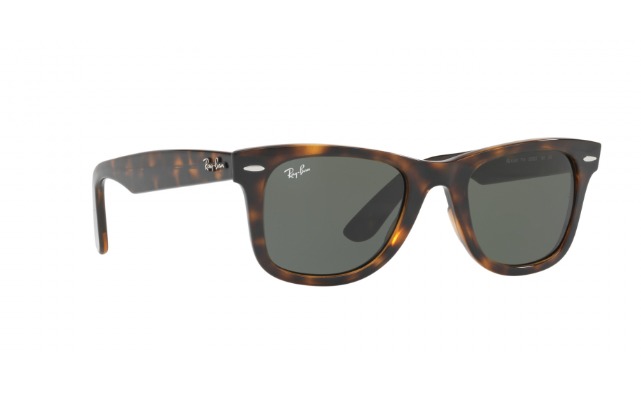 Ray-Ban Wayfarer RB4340 710 50 Sunglasses  d2d990a1601