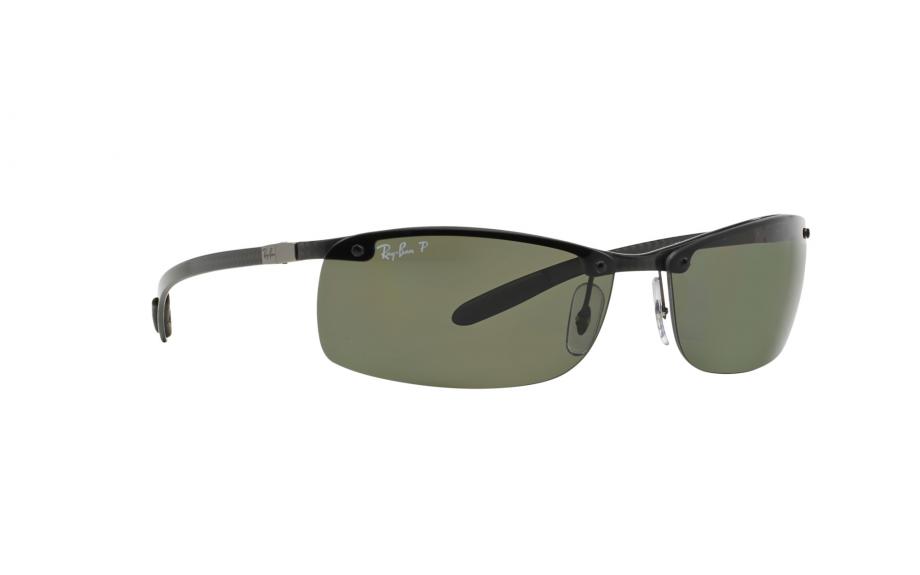 beab10ccf1 Ray-Ban Tech RB8305 082/9A Sunglasses | Shade Station