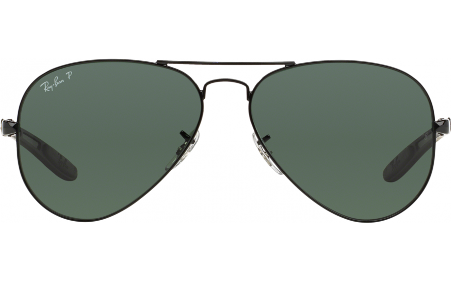 4f9bb7daa73 Prescription Ray-Ban Aviator Carbon Fibre RB8307 Sunglasses. Would you like  to see the male or female model shot. Male. Female
