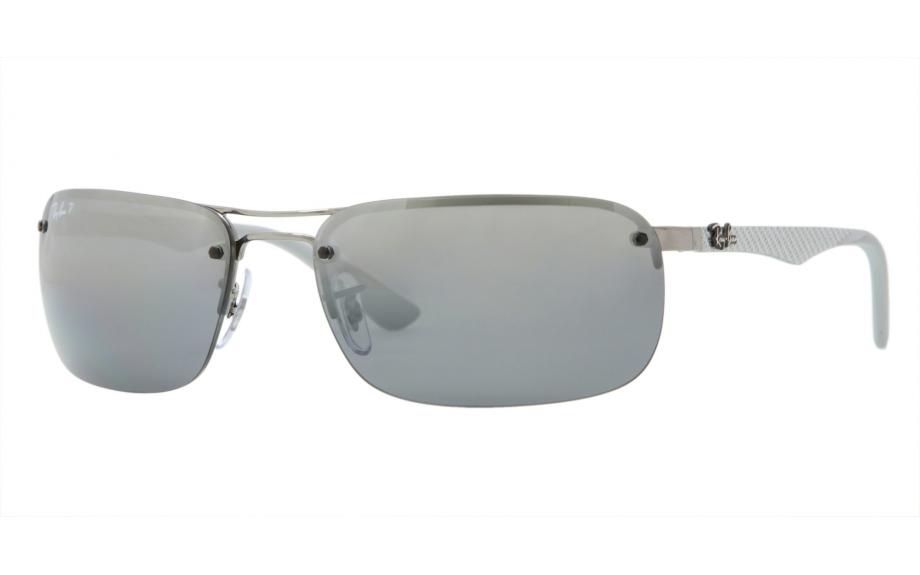 0cd89964ce5 Ray-Ban RB8310 004 82 63 Sunglasses