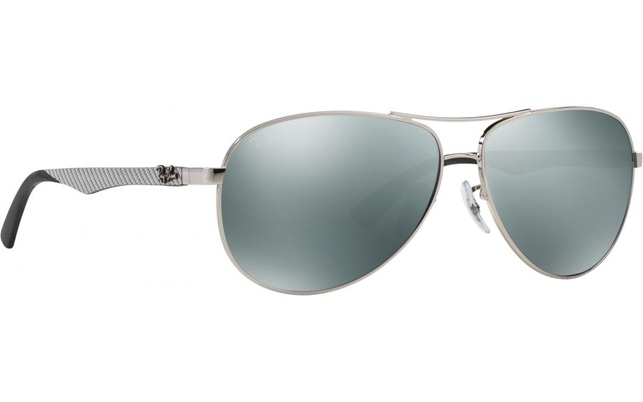 e9066949a51 Ray-Ban RB8313 003 40 58 Sunglasses