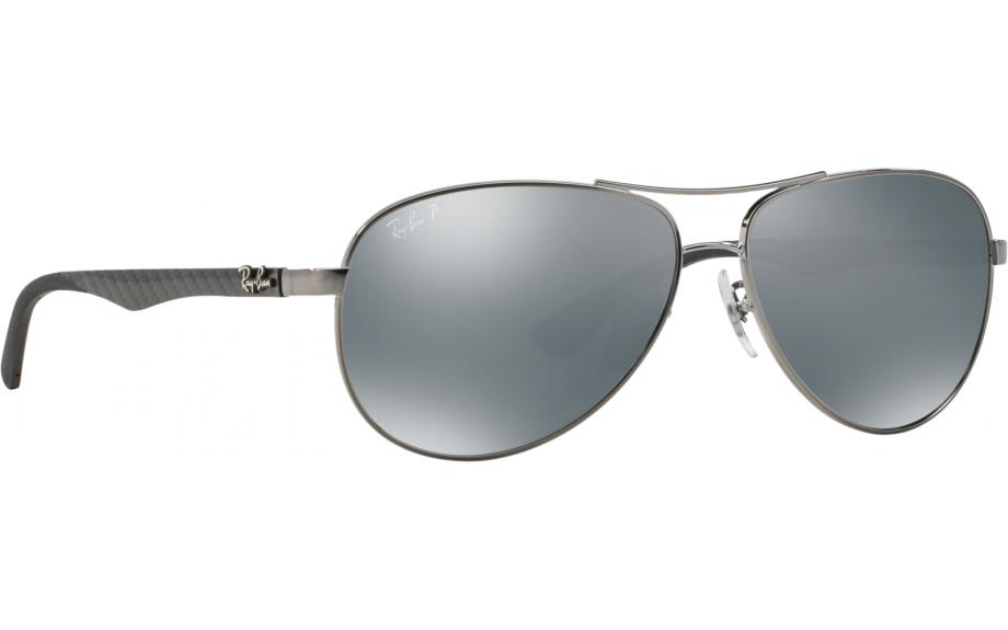 1cc999d8a5b Ray-Ban RB8313 004 K6 58 Sunglasses
