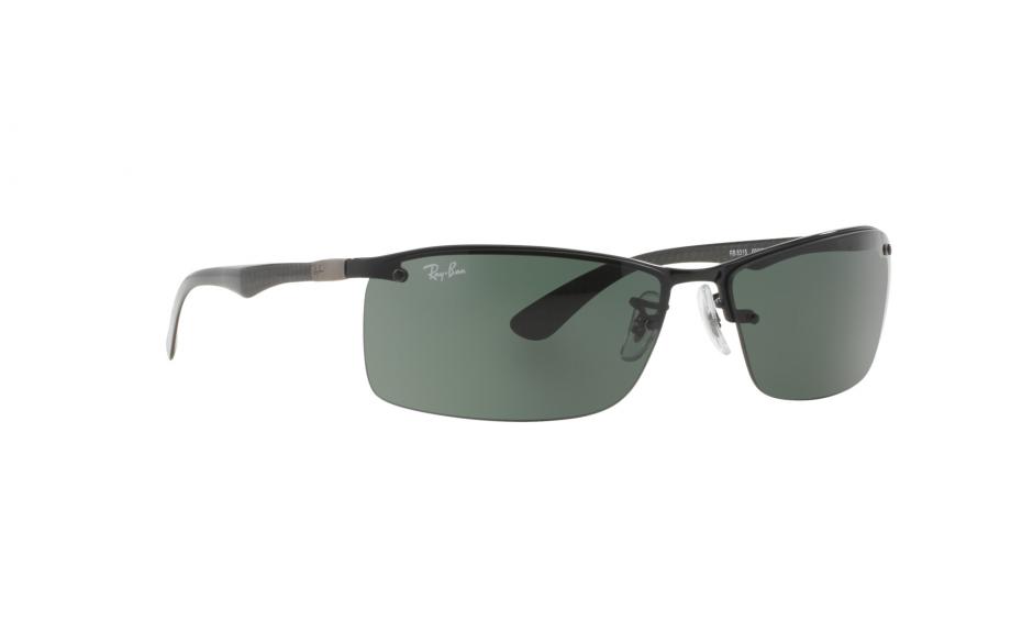 2f2c1f0fb5 Ray-Ban Carbon Fiber RB8315 002 71 63 Sunglasses