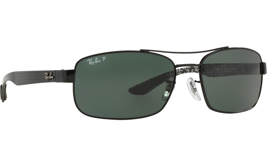 811db94ca41 Ray-Ban RB8316 002 N5 62 Prescription Sunglasses