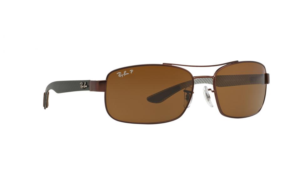 718e69d407 Ray-Ban Carbon Fiber RB8316 012 N6 62 Sunglasses