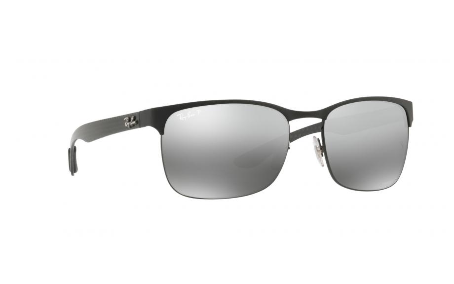 dd4f731696 Ray-Ban CHROMANCE RB8319CH 186 5J 60 Sunglasses