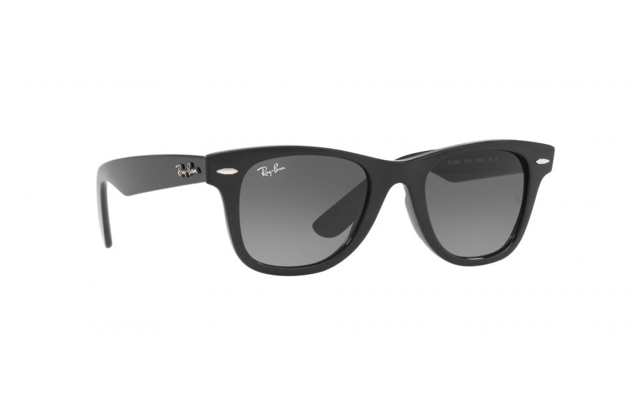 Ray-Ban Junior Junior Wayfarer RJ9066S 100 11 47 Prescription Sunglasses  a2a3ac7bef082