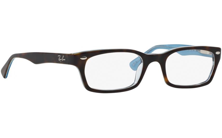 Ray-Ban RX5150 5023 5019 Prescription Glasses | Shade Station