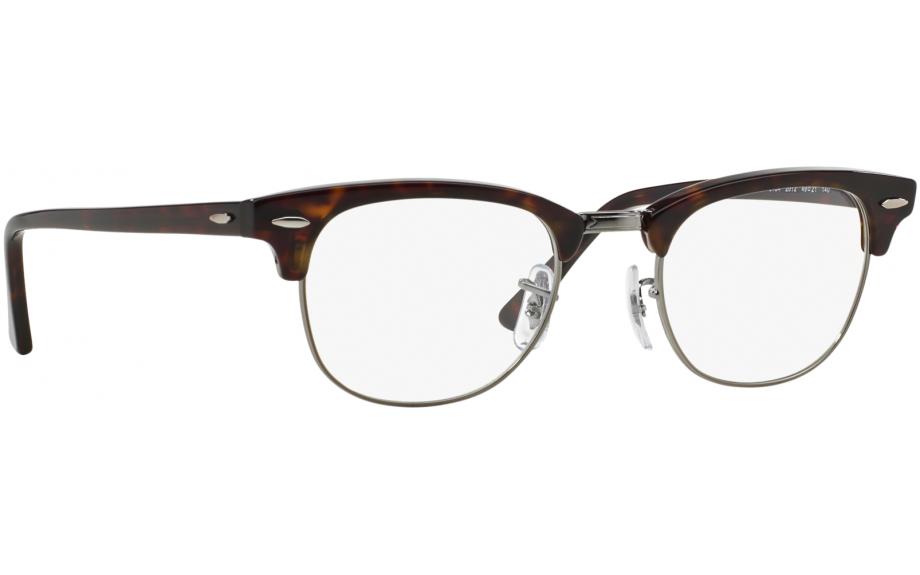 Ray-Ban RX5154 2012 4921 Prescription Glasses   Shade Station 52a057977fc1