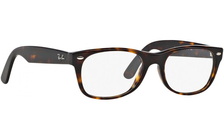 Ray-Ban RX5184 2012 5018 Prescription Glasses Shade Station