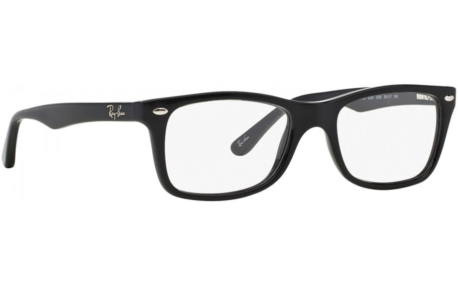 Prescription Glasses Ray Ban Rx5228 : Ray-Ban RX5228 2000 5017 Prescription Glasses Shade Station