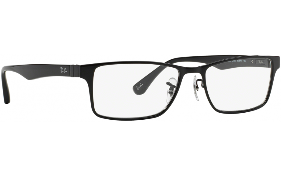 3dd90e863552 Ray-Ban RX6238 2509 53 Prescription Glasses