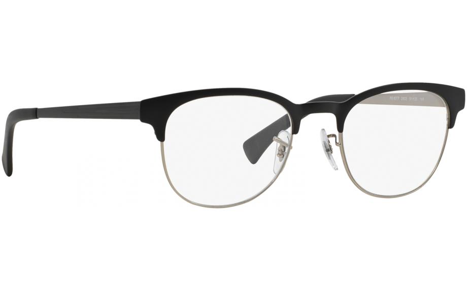 0d75990bf98a Ray-Ban RX6317 2832 51 Prescription Glasses | Shade Station