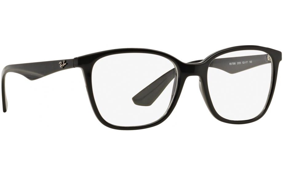 a071d0edde Ray-Ban RX7066 2000 52 Prescription Glasses