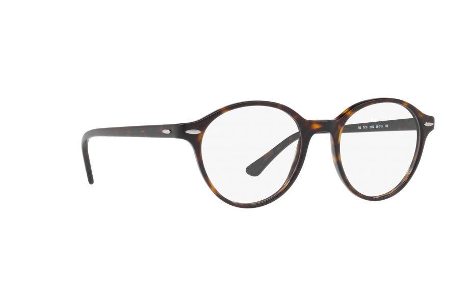 f255426283b Ray-Ban RX7118 2012 48 Prescription Glasses