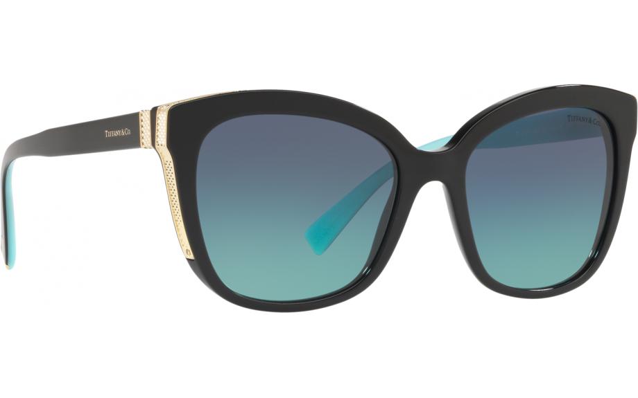 7372b43a5e0f Tiffany   Co TF4150 80019S 55 Prescription Sunglasses
