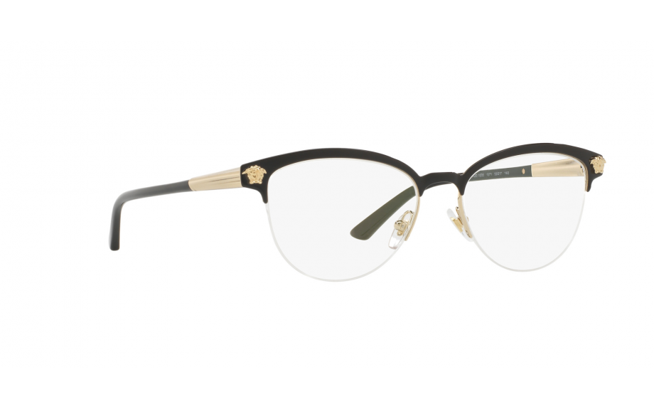 0229b0771a90 Versace VE1235 1371 53 Prescription Glasses | Shade Station